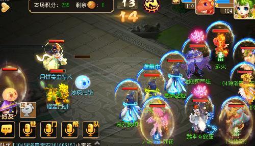 梦幻西游最新活动攻略,梦幻西游手游最新活动怎么打